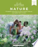 Wild and Free Nature Book