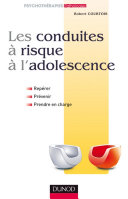Les conduites à risque à l'adolescence