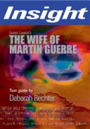 The Wife of Martin Guerre [Pdf/ePub] eBook