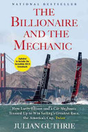 The Billionaire and the Mechanic: How Larry Ellison and a Car ...