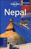 Guida Turistica Nepal Immagine Copertina