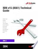 IBM z15  8561  Technical Guide
