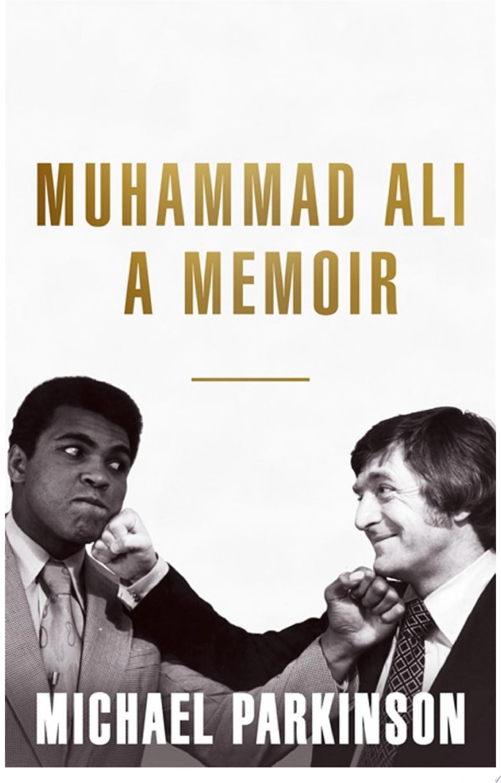 Muhammad Ali  A Memoir