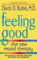 Feeling Good Pdf/ePub eBook