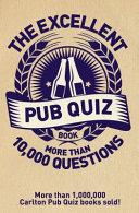 Excellent Pub Quiz Book