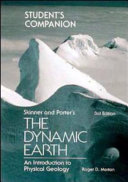 The Dynamic Earth, Study Guide