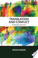 Translation and Conflict