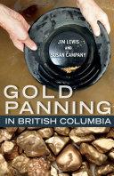 Gold Panning in British Columbia [Pdf/ePub] eBook