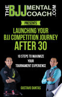Launching Your BJJ Competition Journey After 30
