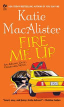 Fire Me Up Book