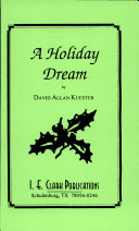 Holiday Dream  a