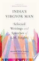 India   s Vibgyor Man