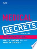 """""""Medical Secrets E-Book"""" by Mary P. Harward"""