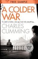 A Colder War: Free Sampler (Thomas Kell Spy Thriller, Book 2)