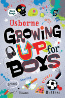 Growing Up for Boys Pdf/ePub eBook