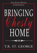Bringing Chesty Home Pdf/ePub eBook