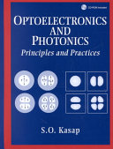 Cover of Optoelectronics and Photonics