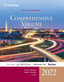 South Western Federal Taxation 2022  Comprehensive