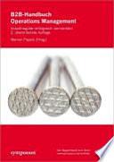 B2B-Handbuch Operations-Management