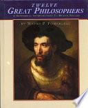 Twelve Great Philosophers Book PDF