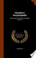 Chambers' Encyclopaedia