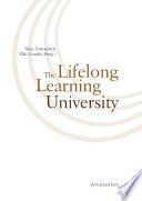 The Lifelong Learning University