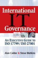 International IT Governance