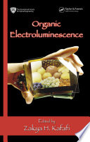Organic Electroluminescence