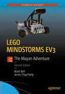 LEGO MINDSTORMS EV3 Book