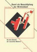Kunstgeschichte & Gegenwartskunst