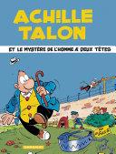 Achille Talon - Tome 14 - Achille Talon et le mystère de l'homme à deux têtes Pdf/ePub eBook