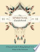 The Spiritual Guidebook Book PDF
