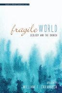 Fragile World Pdf/ePub eBook