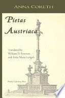 Read Online Pietas Austriaca For Free