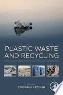 Plastic Waste and Recycling