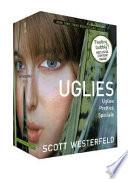 Uglies; Pretties; Specials