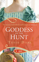 Goddess of the Hunt  A Rouge Regency Romance