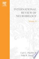International Review Of Neurobiology Book PDF