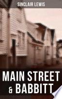 Main Street   Babbitt