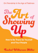 The Art of Showing Up Pdf/ePub eBook