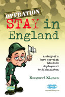 Operation Stay in England