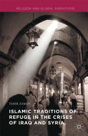 Pdf Islamic Traditions of Refuge in the Crises of Iraq and Syria