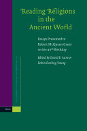 Reading Religions in the Ancient World
