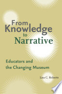 From Knowledge To Narrative