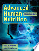 Advanced Human Nutrition Book PDF