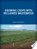 Growing Crops With Reclaimed Wastewater Book PDF