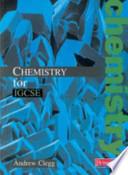 Chemistry for IGCSE
