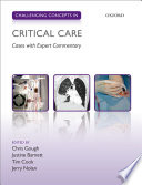 Challenging Concepts in Critical Care