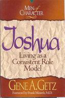 Men of Character: Joshua [Pdf/ePub] eBook