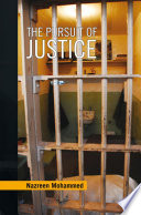 The Pursuit Of Justice Book PDF